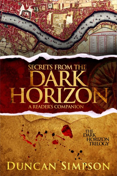 Secrets from the Dark Horizon – A Reader's Companion